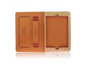 "Pouzdro Blun Book (XPS) - Samsung Galaxy Tab4 10.1"" (T530) černé"