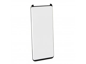 Forcell Tvrzené sklo 5D Full Glue pro Samsung Galaxy S8 Plus černé
