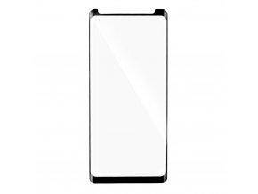 Forcell Tvrzené sklo 5D Full Glue pro Samsung Galaxy NOTE 8 černé