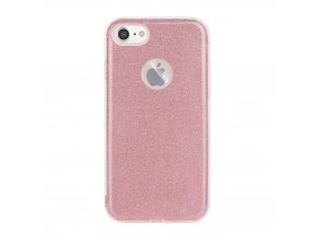 Pouzdro Forcell SHINING Huawei Mate 10 PRO růžové