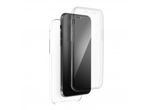 Pouzdro 360 Full Cover PC + TPU Samsung S7