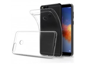 Forcell pouzdro Back Ultra Slim 0,5mm Huawei Y5 2018