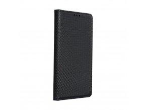 Pouzdro Smart Case Book Huawei P20 Lite černé
