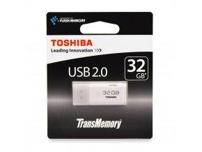 Přenosná paměťová karta/ USB flash disk Toshiba Hayabusa 64 GB