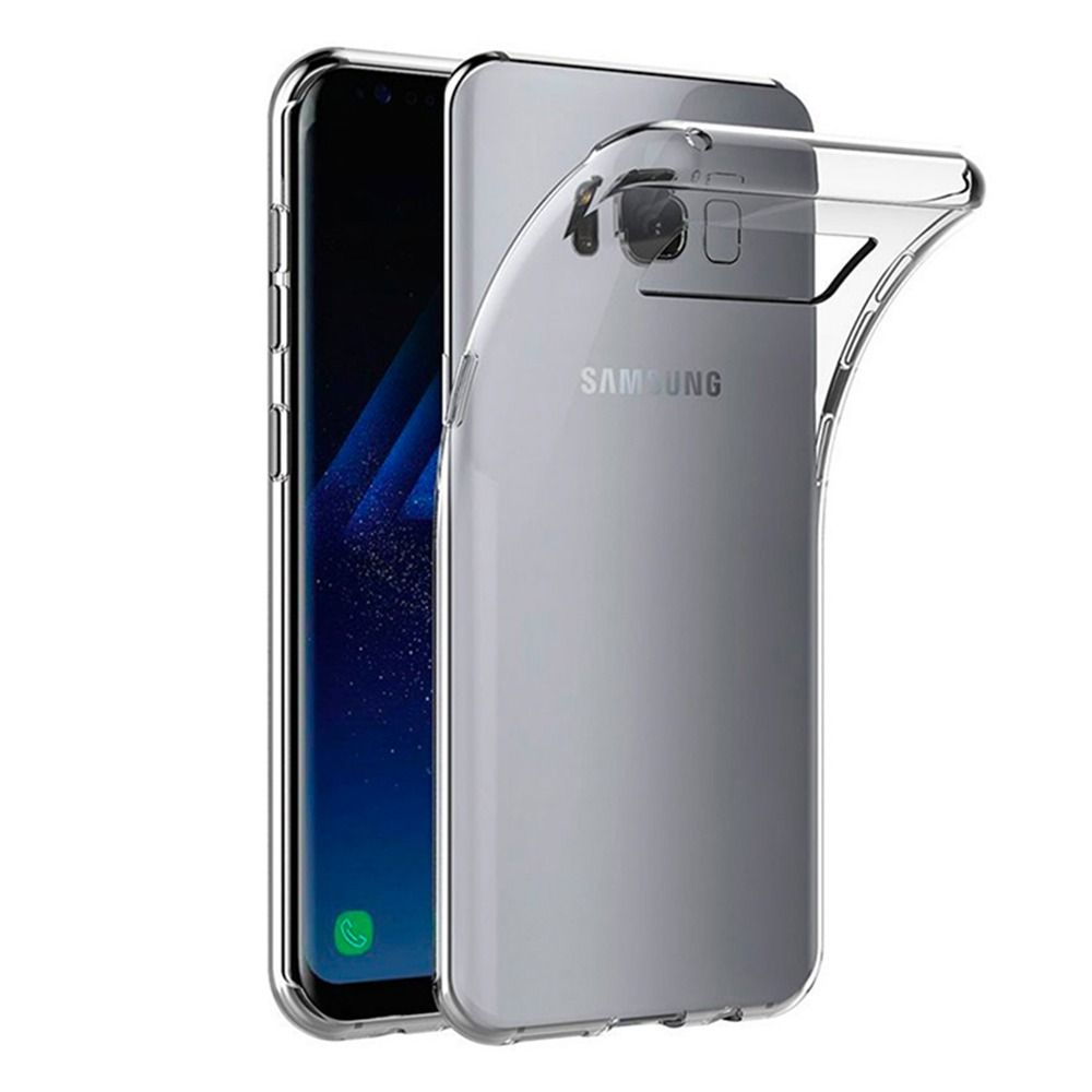 Forcell pouzdro Back Ultra Slim 0,5mm - Samsung Galaxy S8 PLUS