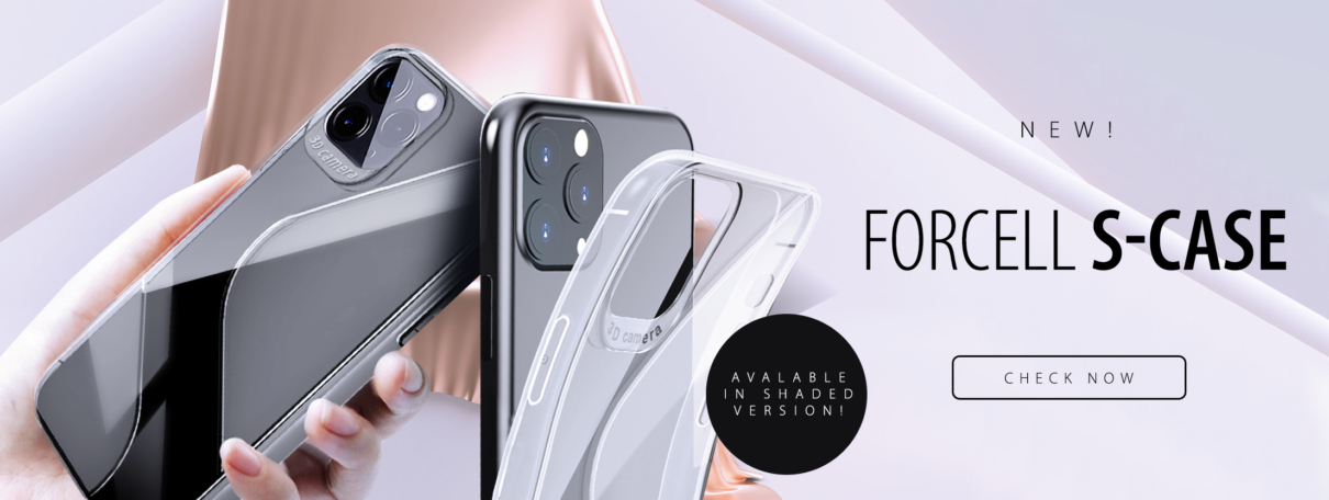 Forcell S-CASE