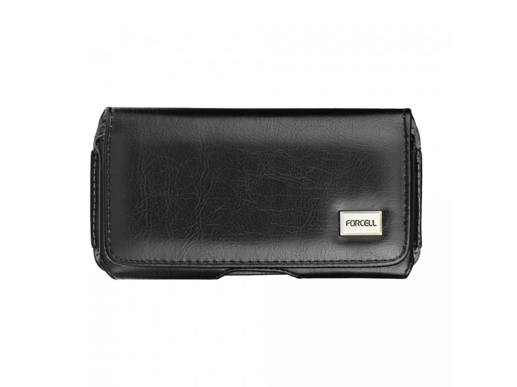 3241 2 forcell pouzdro classic 100a samsung s5830 i8150 black cerne
