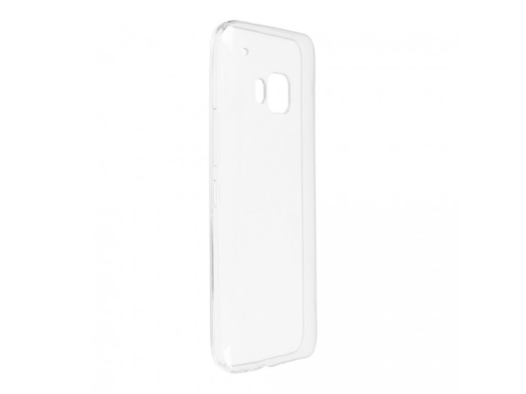 34057 pouzdro back case ultra slim 0 3mm htc one m9 transparentni