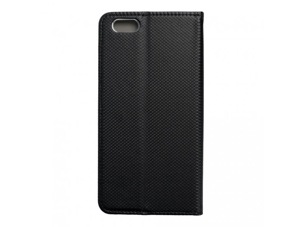 21370 2 pouzdro magnet flip wallet book pro apple iphone 6 plus cerne