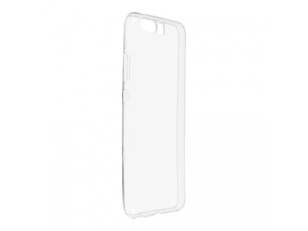 60868 1 pouzdro back case ultra slim 0 3mm huawei p10 transparentni