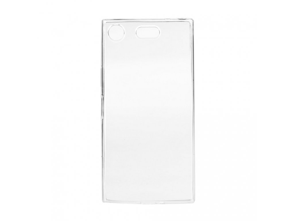 81674 1 forcell pouzdro back ultra slim 0 5mm sony xperia xz2 compact