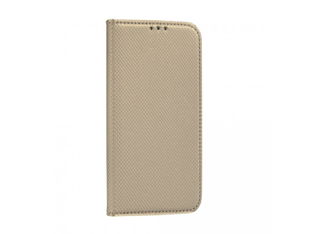 109412 3 pouzdro forcell smart case samsung a9 zlate