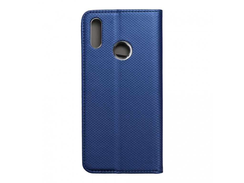120560 pouzdro forcell smart case huawei y7 2019 navy blue