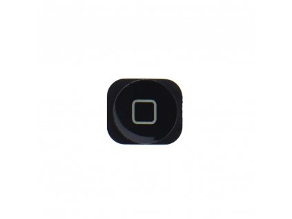 20248 1 tlacitko home iphone 5 cerne