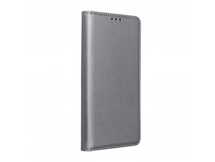 64148 pouzdro smart case book apple iphone 7 metalicke