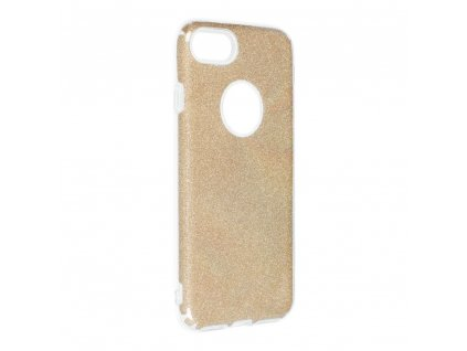 66484 1 pouzdro forcell shining apple iphone 7 4 7 zlate