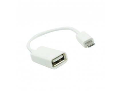 9796 2 micro usb kabel adapter otg usb host bily
