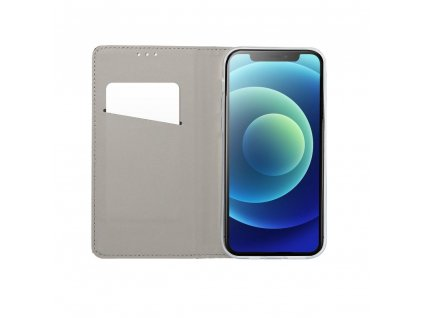 69066 2 forcell pouzdro smart case book pro apple iphone x modre