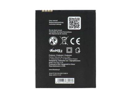 71927 baterie blue star xiaomi mi note 2900mah li ion bs bm21
