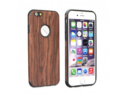 77539 1 pouzdro forcell wood huawei p10 lite tmave