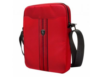 79660 3 taska ferrari pro laptop tablet 10 feursh10re cervena