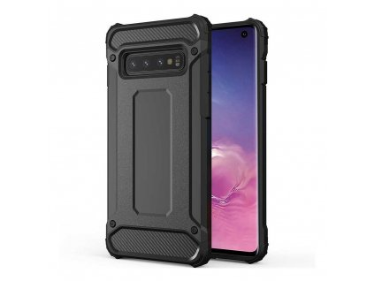 110387 pouzdro forcell armor samsung galaxy s10 cerne