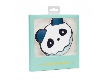 108440 power bank licence privesek panda 2200mah