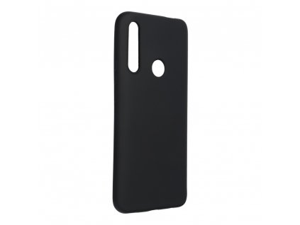 143663 1 pouzdro forcell silicone lite huawei p smart z cerne