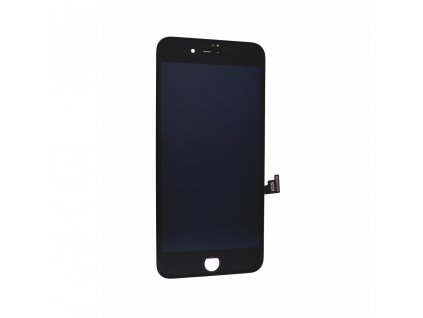 143564 lcd displej apple iphone 8 plus 5 5 dotykova deska cerna hipix
