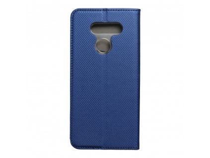 142037 pouzdro forcell smart case lg k50s navy blue