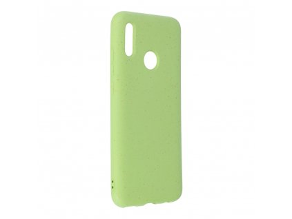 148832 pouzdro forcell bio zero waste case huawei p smart 2019 zelene