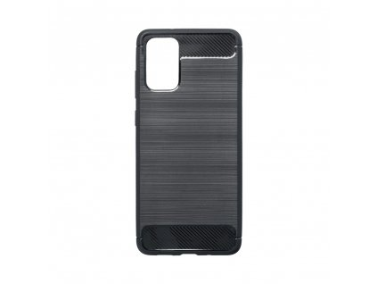 147095 1 pouzdro forcell carbon samsung galaxy s11 cerne