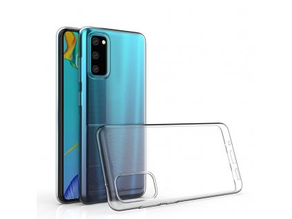147053 pouzdro clear case 2mm box samsung galaxy s11e transparentni