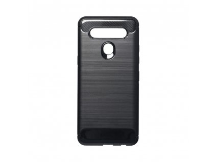 155276 pouzdro forcell carbon lg k51s cerne