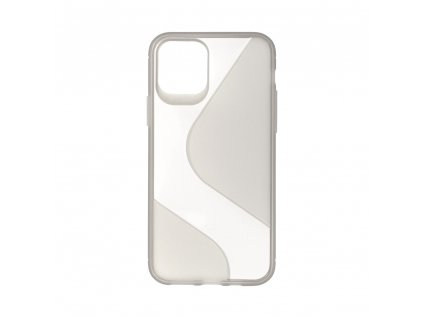 155363 pouzdro forcell s case huawei y5p cerne