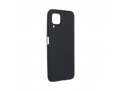 162023 pouzdro forcell soft huawei p40 lite cerne