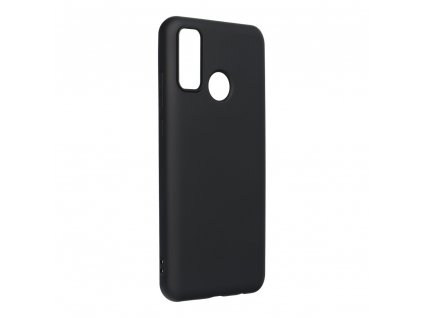 158918 1 pouzdro forcell silicone lite huawei p smart 2020 cerne