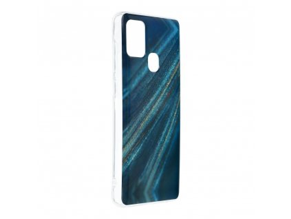 169319 3 pouzdro forcell marble cosmo samsung galaxy a21s vzor 10