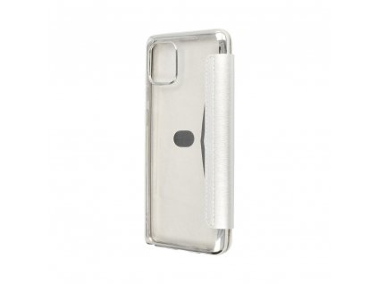 150860 1 pouzdro forcell electro book samsung galaxy note 10 lite stribrne