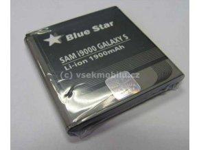 Baterie Blue Star Samsung i9000 Galaxy S 1900mAh (BS)Premium