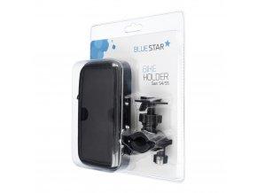 Držák Blue Star Premium na kolo (14,2 x 8,1 x 2,2)
