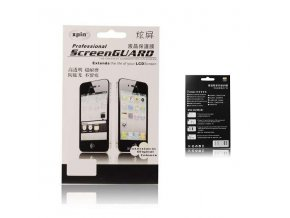Ochranná fólie Xpin LCD - Alcatel One Touch Idol Ultra (6033X) polykarbonátová