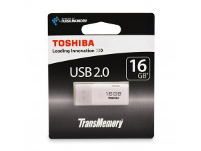 USB Flash disk pendrive Toshiba Hayabusa 16GB