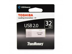 USB Flash disk pendrive Toshiba Hayabusa 32GB