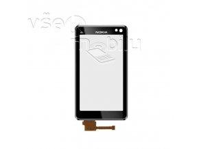Dotyková deska Nokia N8-00 - černá