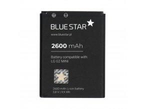 Baterie Blue Star LG G2 Mini 2600mAh Li-Ion BS(Premium)