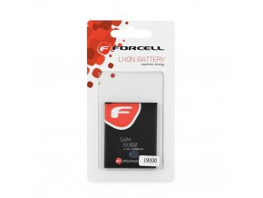 Baterie Forcell Maximum Energy pro Samsung i9300 Galaxy S3 2500 mAh Li-Ion HQ
