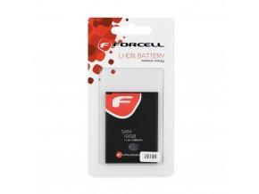 Baterie Forcell Maximum Energy pro Samsung i9195 Galaxy S4 Mini 2300 mAh Li-Ion HQ