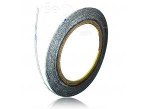 3M lepící Páska (š.2mm/80cm Oboustranná) pro přilepení LCD Displeje