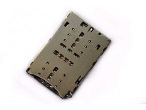 Čtečka SIM karty - slot pro Huawei P9